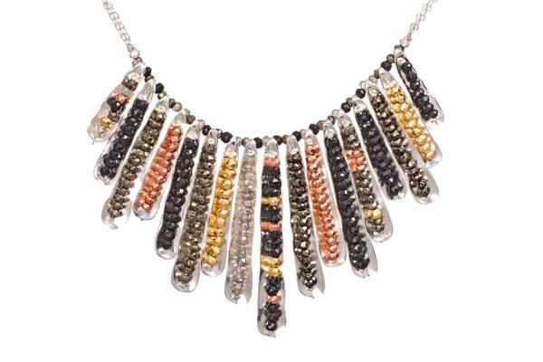 Mashka Jewelry Handmade artisan jewelry